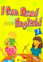 I CAN READ ENGLISH 3